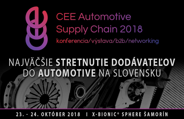 CEE Automotive 2018