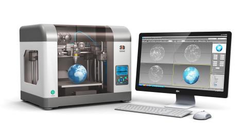 SolidWorks a 3D tlač