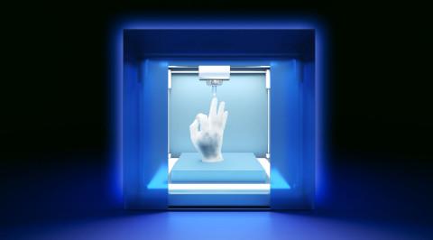 Svetlá budúcnosť 3D tlačiarní