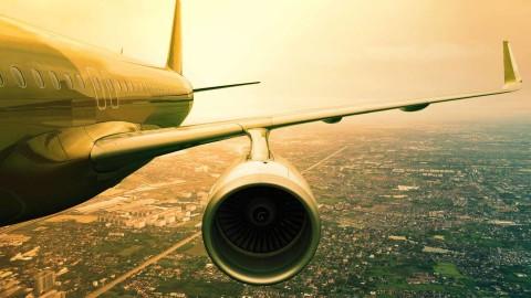 Boeing vyvinul ultraľahký materiál