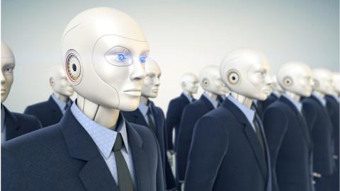 Vyspelé roboty ohrozia milióny pracovných miest