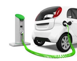 Elektromobil-LQ