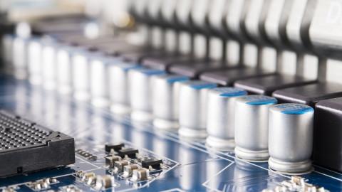 Systém digitálnych váh pre zistenie presného počtu kusov