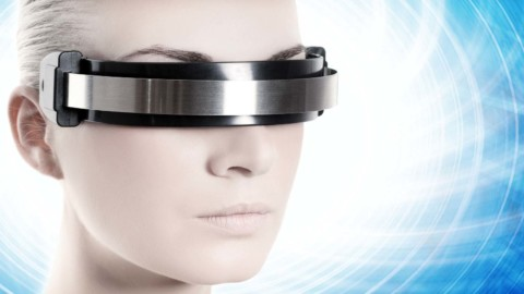 Nový druh videohier – virtuálna realita