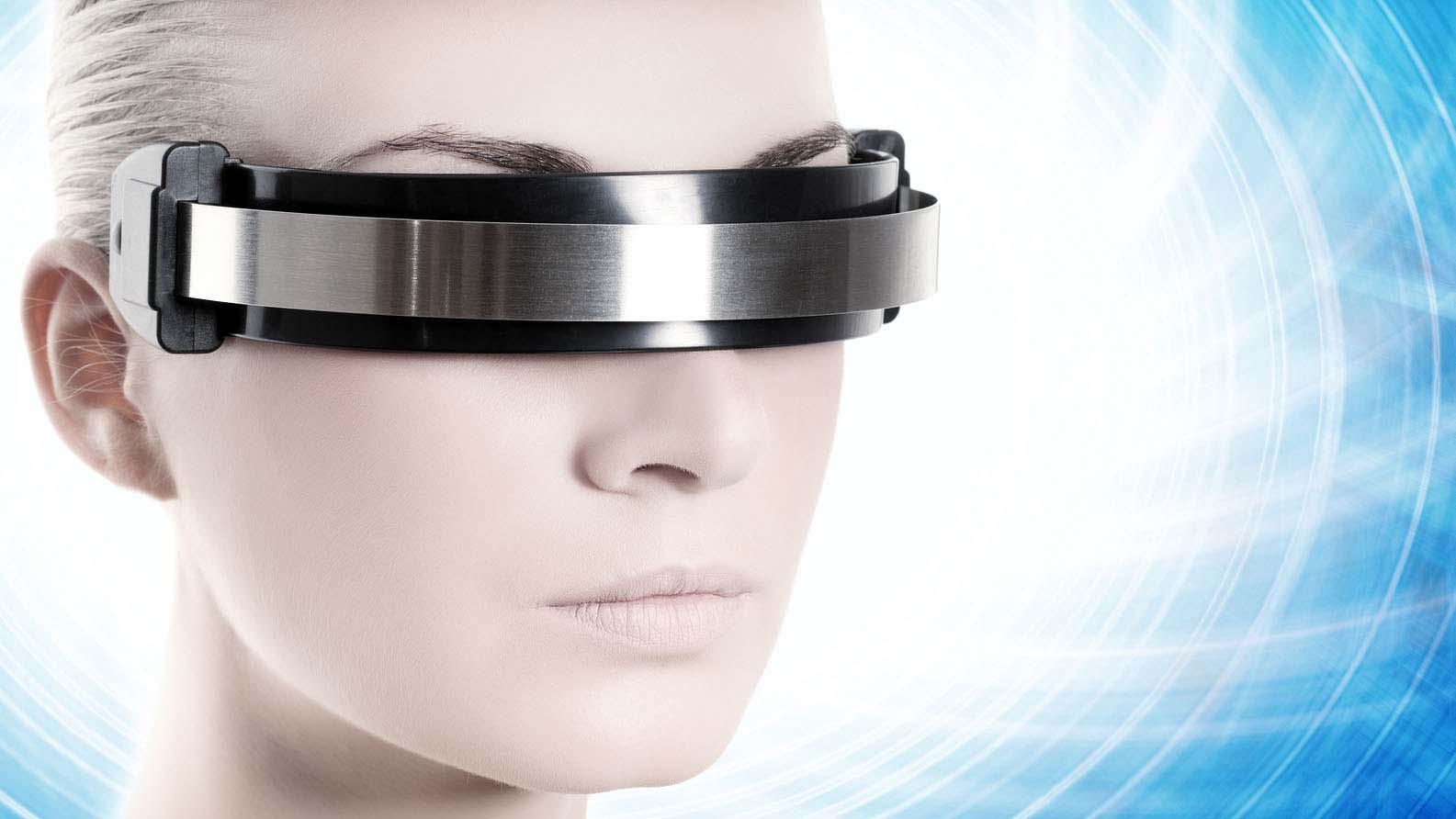 Nový druh videohier - virtuálna realita