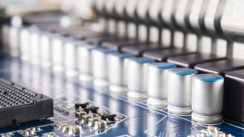 Grafénové kondenzátory vytlačené na 3D tlačiarni