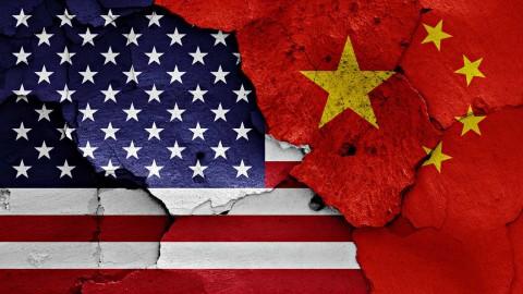 Čína pozor – výroba USA obsadí prvenstvo