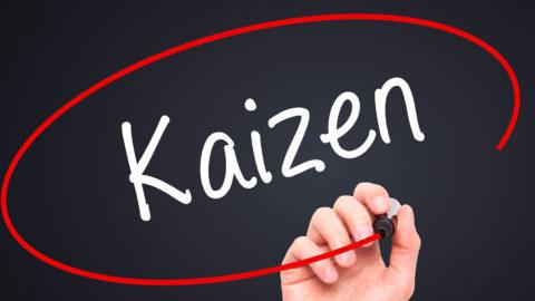 Kaizen zmenil upadajúcu spoločnosť