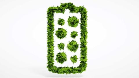 Zelené vodíkové palivové články