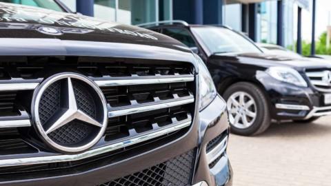 Mercedes plánuje uviesť až 4 nové modely elektromobilov do roku 2020