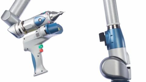 3D skener s robotickým ramenom FARO ScanArm