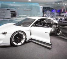 Elektromobil od Porsche – Mission E