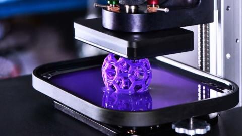 Carbon M1 – nová komerčná 3D tlačiareň