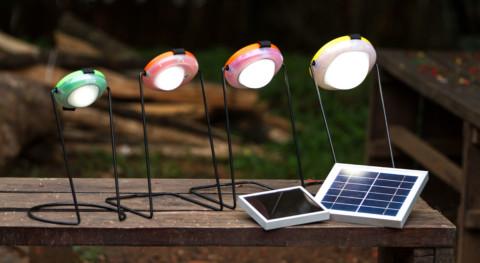 Svetlo od spoločnosti Greenlight Planet pre milióny ľudí