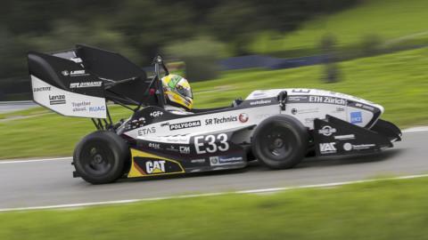 Elektromobil stanovil nový rekord v zrýchlení
