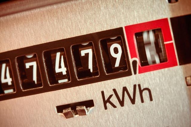 Electricity-110