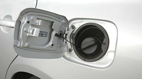 Výsledky testov reálnej spotreby paliva automobilov