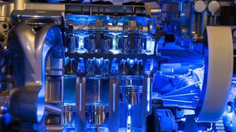 Prvý hybridný motor bez obsahu ťažkých kovov