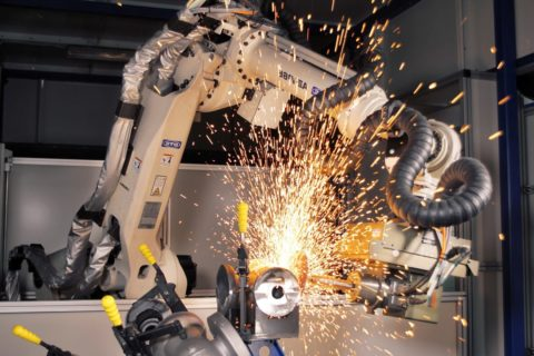 Slovenská robotika dosahuje svetovú úroveň