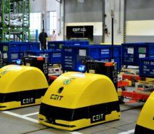 CEIT dostal zelenú na ďalšie inovácie v ŠKODA AUTO