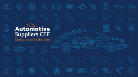 Automotive Suppliers CEE Congress & Exhibition