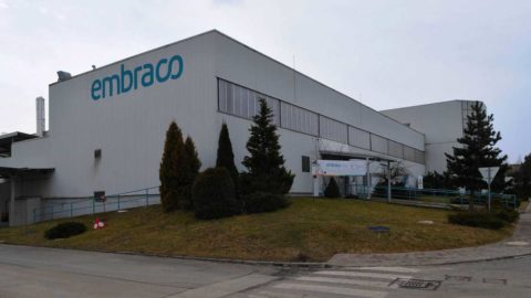 Embraco Slovakia postúpilo do výberu súťaže European Business Award