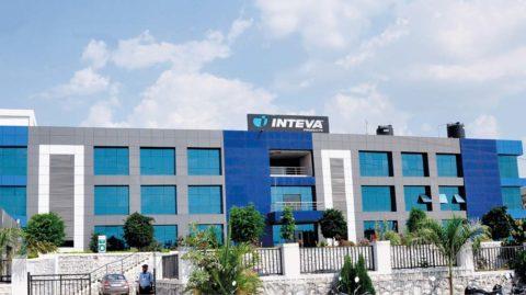 Inteva Products oslavuje nové technické centrum v Indii