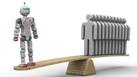 Autonómne roboty zajtrajška – aké výhody nám prinesú?