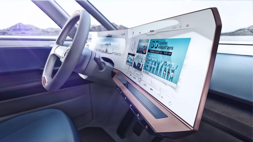 VW-elektromobil