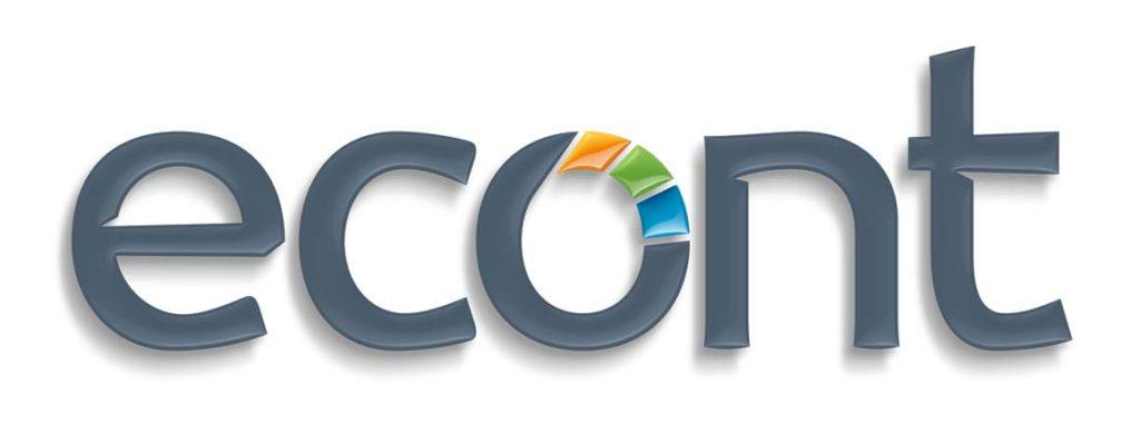 Firma eCont logo