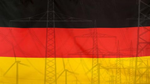 Spotreba energie v Nemecku sa do roku 2040 zníži o vyše 30 %