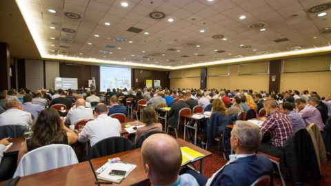 Konferencia Výrobný manažment 2016 v Žiline bola na vysokej úrovni