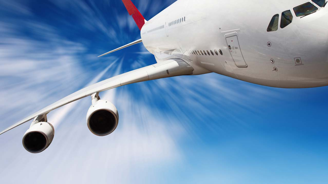 Lietadlo Airbus A380