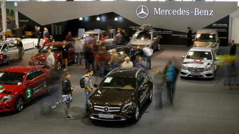 J. SINAY: Sme špičkou v automobilovom priemysle, no svet o nás veľmi nevie