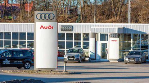 Audi v USA spätne odkúpi 25.000 vozidiel s dieselovými motormi