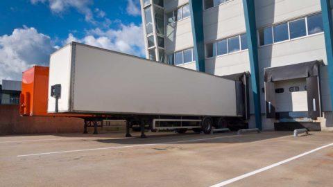V blízkosti bratislavského Volkswagenu bude moderné logistické centrum
