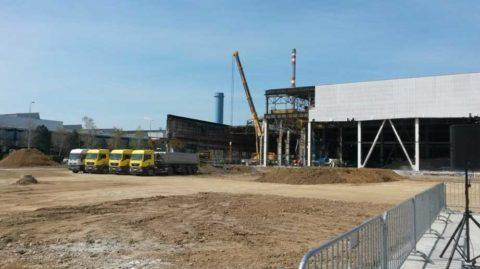 Vo vranovskom priemyselnom parku Ferovo by mohol vzniknúť závod na výrobu liehu