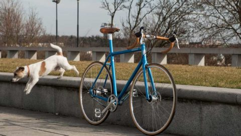 Podnikateľ Galovič obnovil v Česku výrobu bicyklov Favorit
