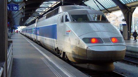 Francúzska vláda si od Alstomu objednala 21 vysokorýchlostných vlakov TGV