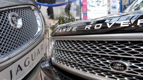 Jaguar Land Rover plánuje vyrábať v Británii elektromobily