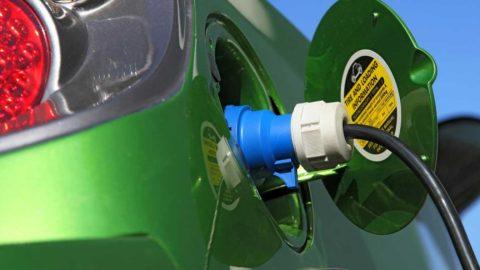 Na rozvoj elektromobility v SR pôjde podpora vo výške 5,2 milióna eur