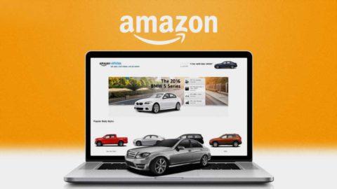 Fiat Chrysler chce predávať autá cez portál Amazon