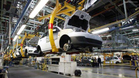 Konkurencieschopnosť autopriemyslu SR nebude závisieť len od jeho podnikov