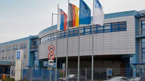 ZF Slovakia otvorila v Leviciach nové pracovisko praktického vzdelávania