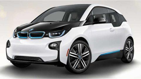 BMW v roku 2017 uvedie na trh novú verziu elektromobilu i3
