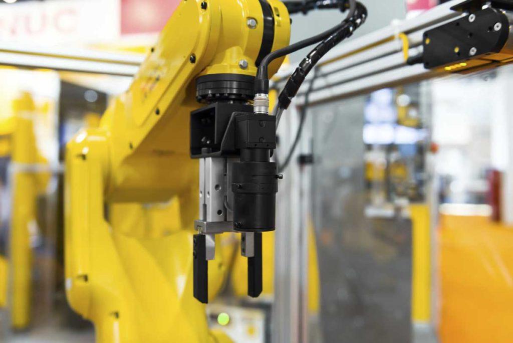 Autonómna automatizácia
