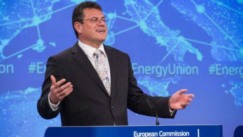 Budúcnosť energetiky na Slovensku je aj v rukách Európskej komisie