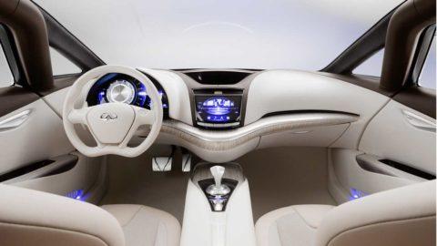 Nissan očakáva tento rok rekordný predaj prémiovej značky Infiniti