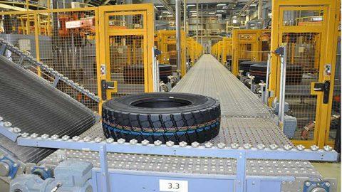 Tento rok sa v Continental Barum vyrobili milióny produktov