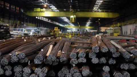 U.S. Steel chce v USA vytvoriť 10.000 pracovných miest